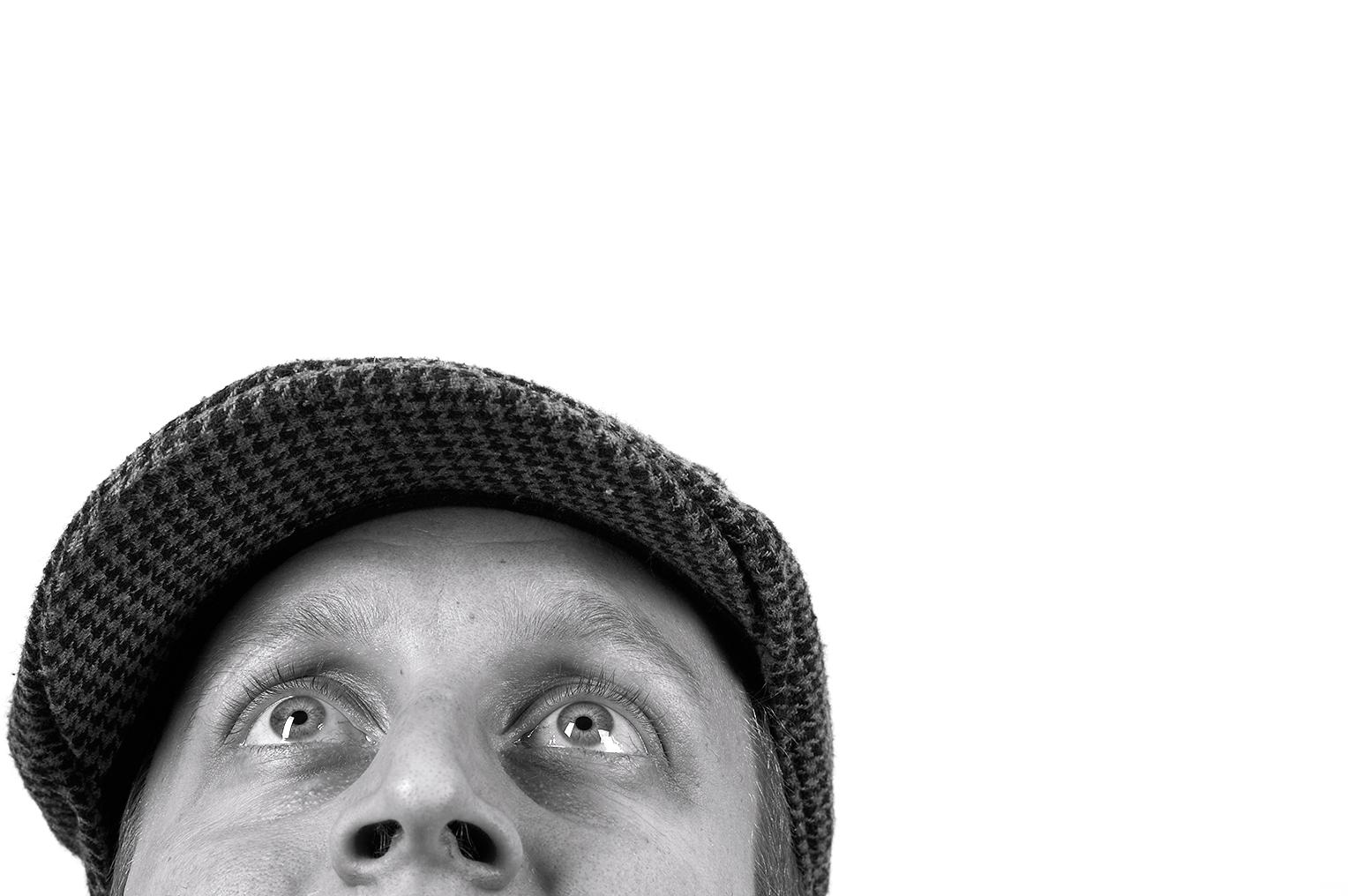 Martin Blad - Lyft blicken