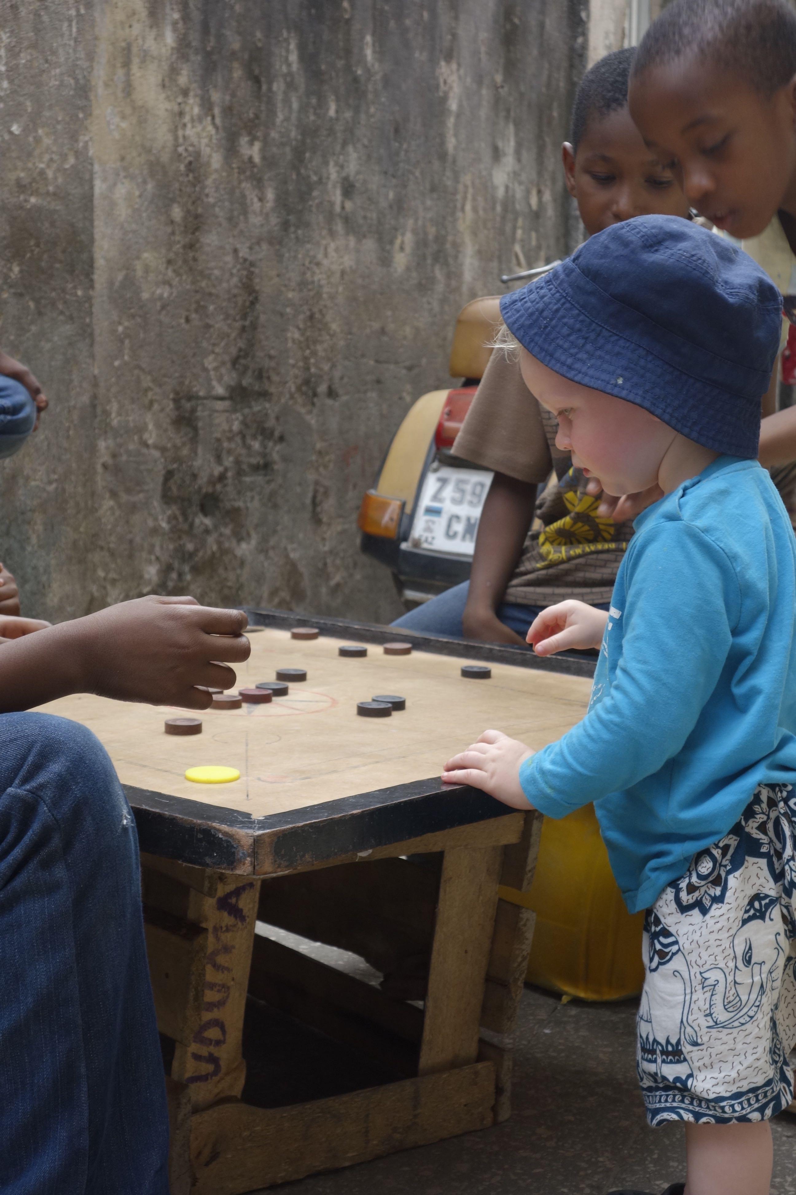 Tanzania – Stone Town